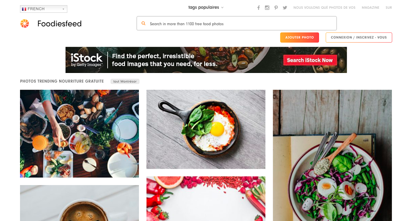 Foodiesfeed banque images libres de droit gratuites