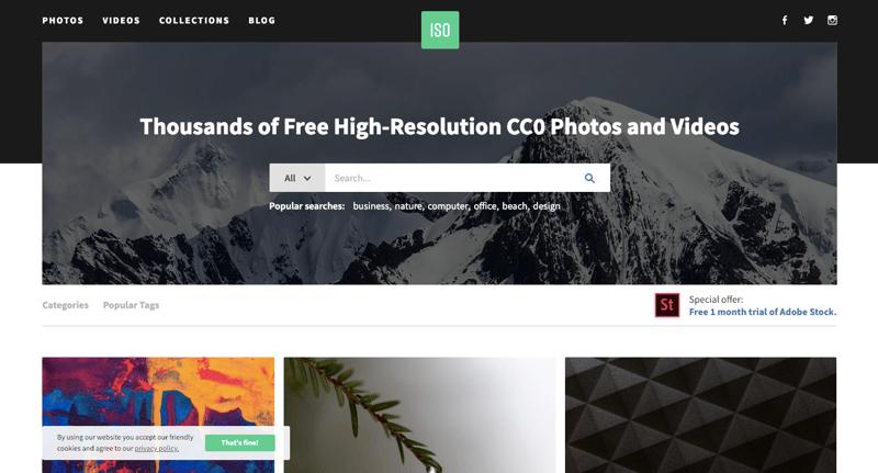 Iso Republic banque images gratuites libres droit