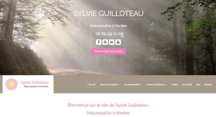 Naturopathe Nantes apres refonte