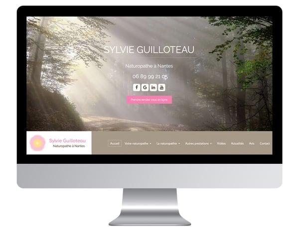 naturopathe cta trouver clients site internet