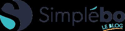 logo Blog Simplébo contenus