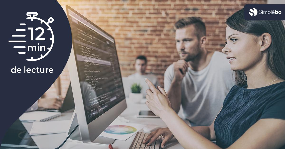 Une article 5 raisons de créer un site web pour développer son activité