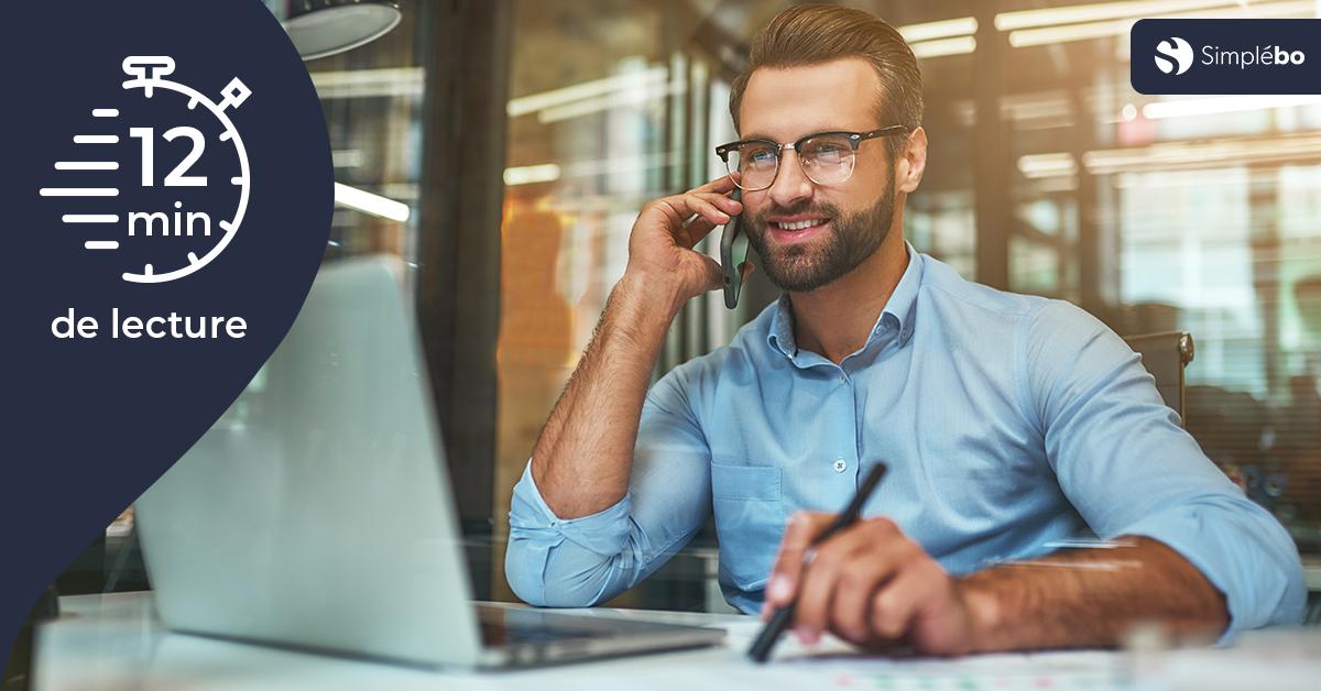 Une article 8 conseils pour trouver des clients avec son site internet