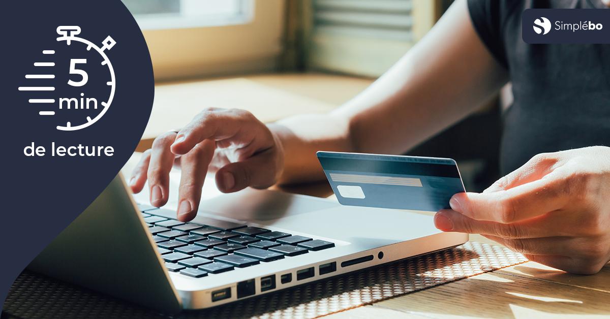 Une article 5 avantages d'une banque en ligne pour les indépendants