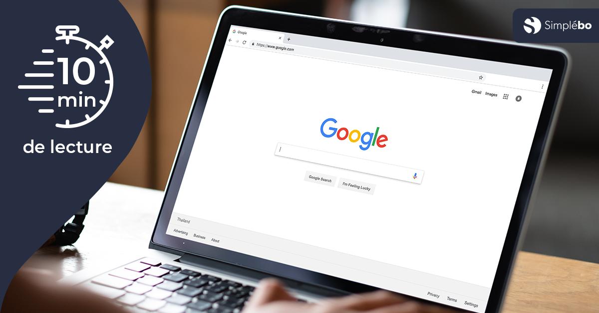 5 conseils pour faire remonter son site internet sur Google