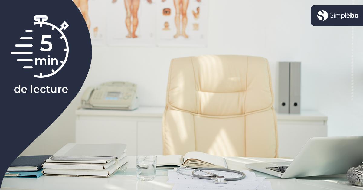 Image article comment améliorer la gestion de son cabinet d'ostéopathe