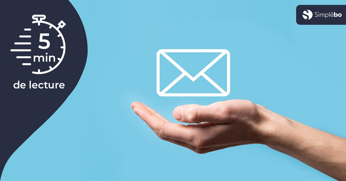 Une article quelles sont les obligations légales pour la prospection par email ?
