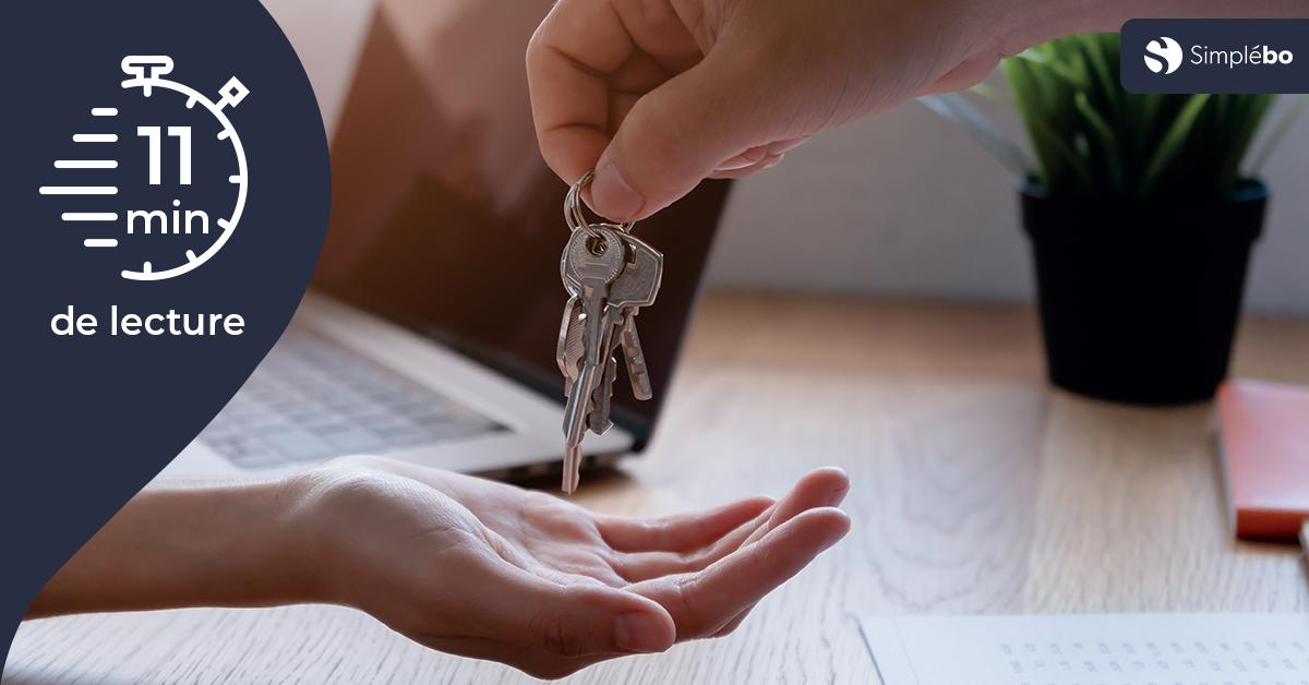 Une article pourquoi choisir un service clé en main pour créer son site internet