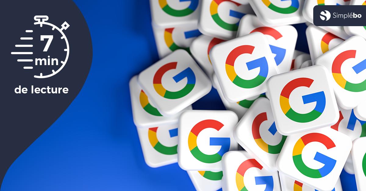 Image article trouver mots-clés recherchés sur Google
