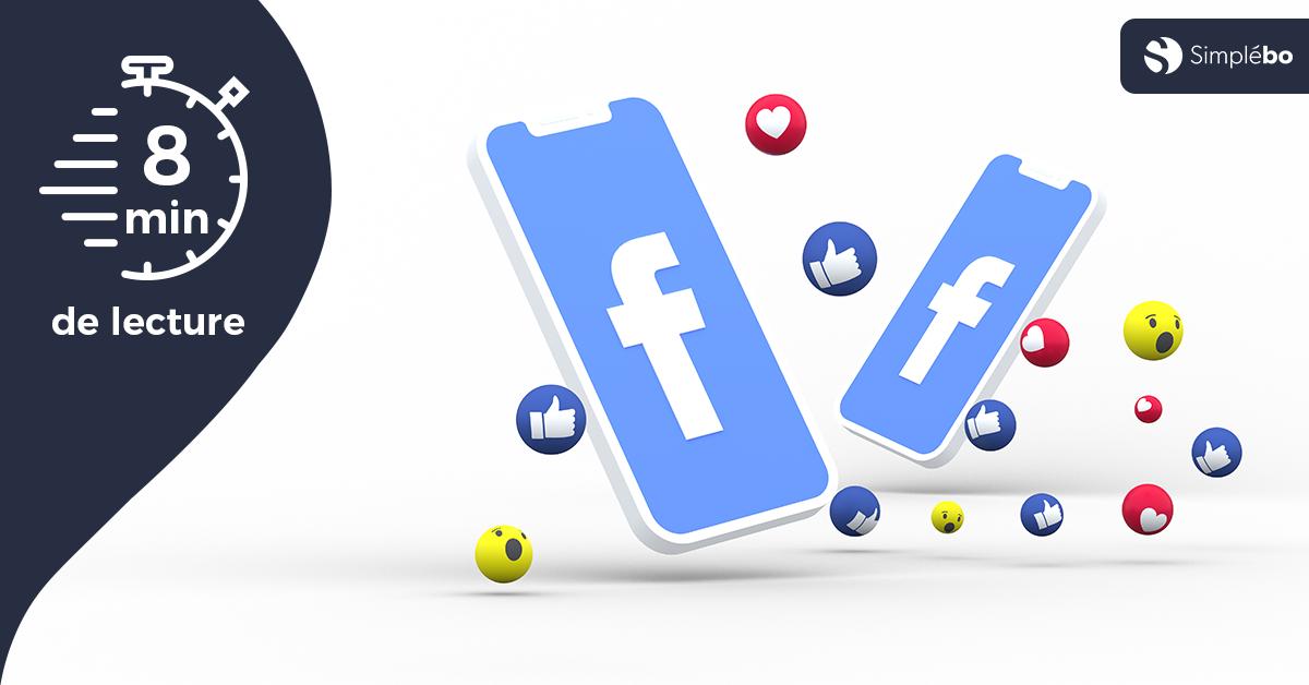 Image article pourquoi créer une page Facebook professionnelle