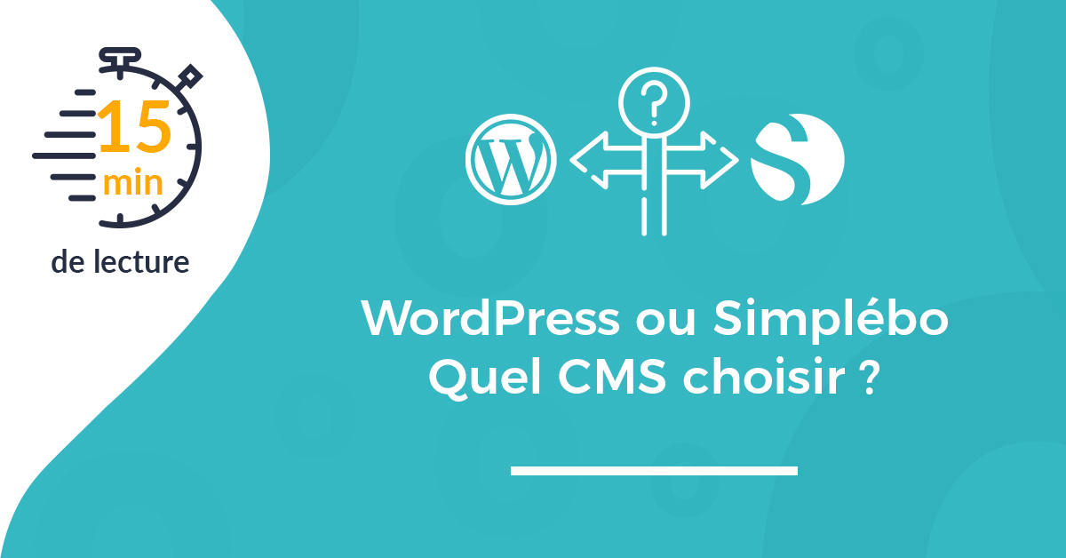 couverture article wordpress simplebo quel cms choisir