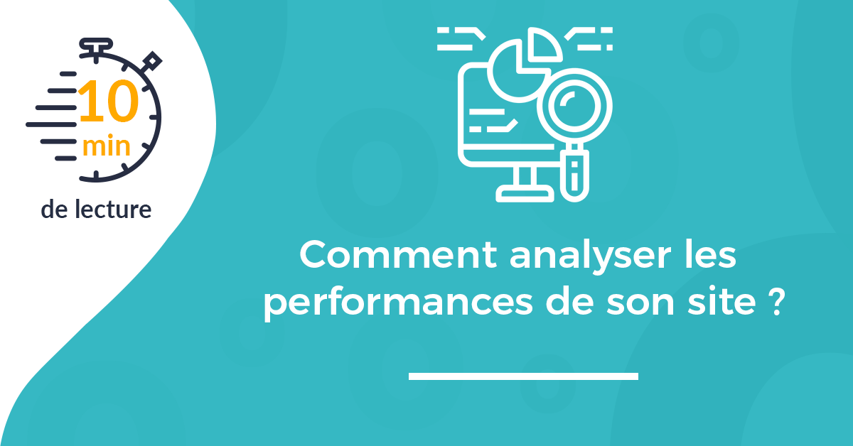 couverture article comment analyser performances site internet pro