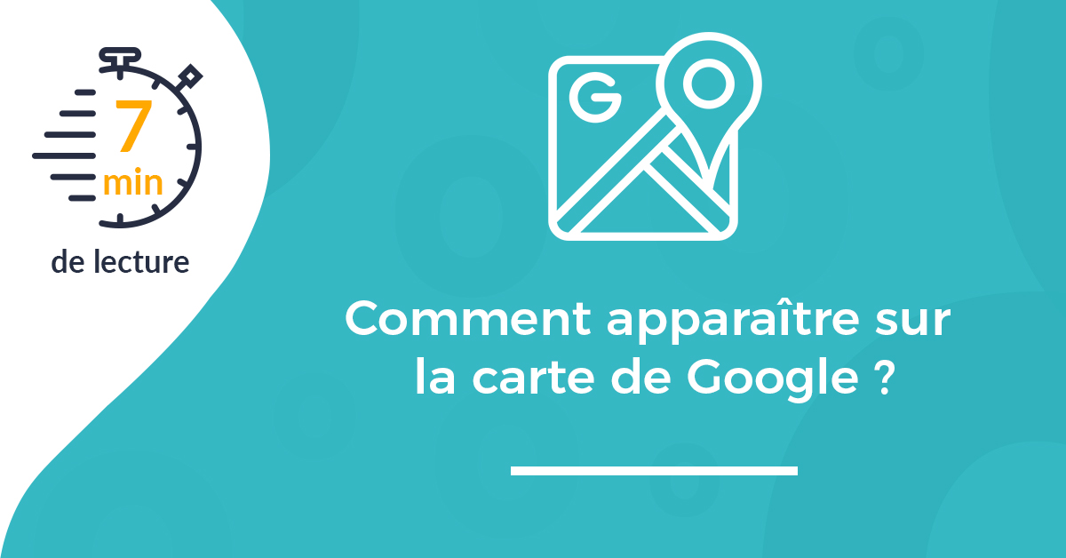 vignette comment apparaite carte google
