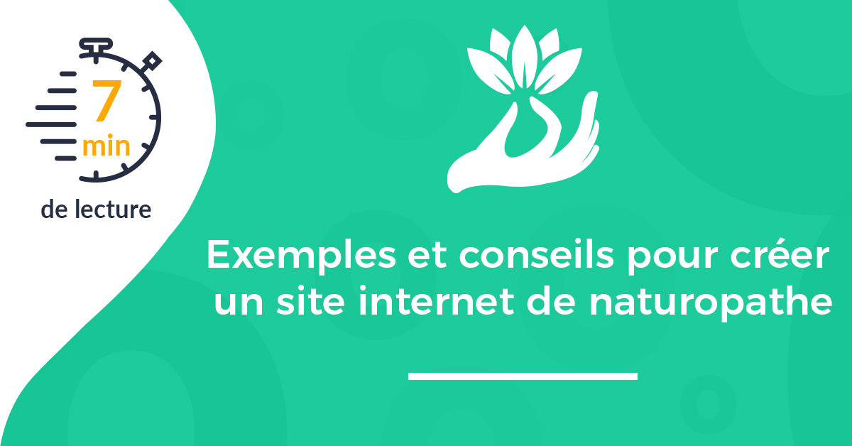 vignette exemples sites internet naturopathe