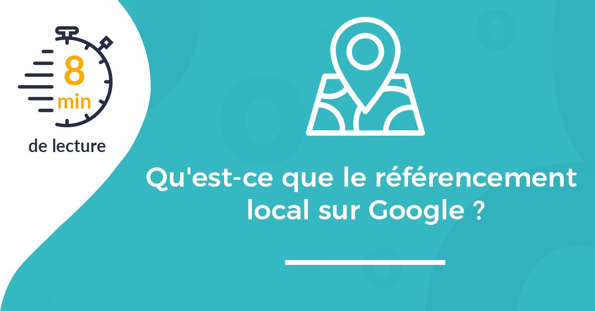 vignette definition referencement local google